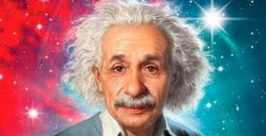 einstein-and-creation